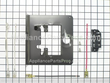 Whirlpool Block-Terminal 279304 from AppliancePartsPros.com