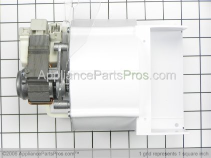 Whirlpool Blower Assembly 31001627 from AppliancePartsPros.com