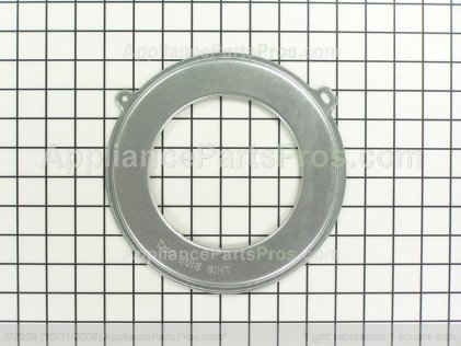 Whirlpool Blower Cover 279780 from AppliancePartsPros.com
