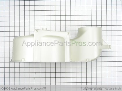 Whirlpool Blower Housing 53-1801 from AppliancePartsPros.com