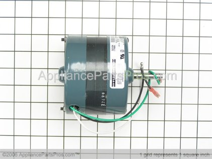 Whirlpool Blower Motor 12001311 from AppliancePartsPros.com