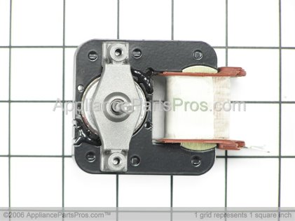 Whirlpool Blower Motor 4375278 from AppliancePartsPros.com