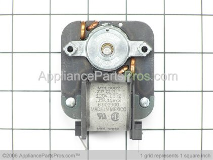 Whirlpool Blower Motor 902900 from AppliancePartsPros.com