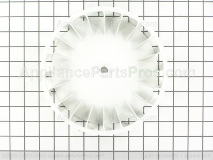 Whirlpool Blower Wheel 31001317 from AppliancePartsPros.com