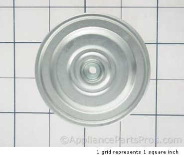 Whirlpool Blower Wheel 4162741 from AppliancePartsPros.com