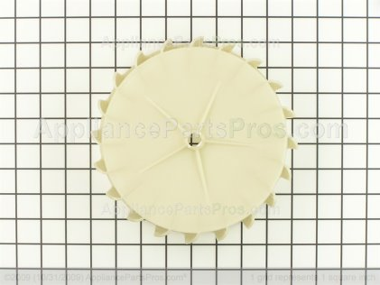 Whirlpool Blower Wheel Assembly Y303836 from AppliancePartsPros.com