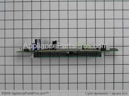 Whirlpool Board, Control 33002605 from AppliancePartsPros.com