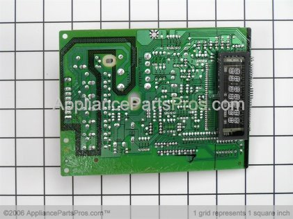Whirlpool Board, Control 59001079 from AppliancePartsPros.com