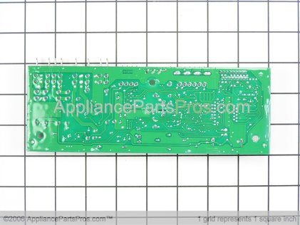 Whirlpool Board, Control 99003162 from AppliancePartsPros.com