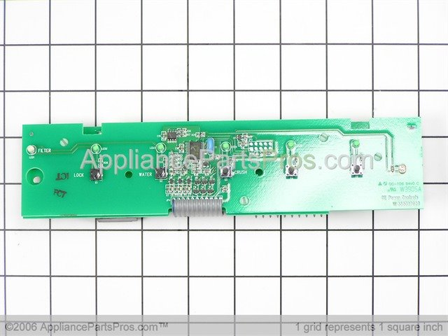 whirlpool board control wp67003817 ap6010378_02_l whirlpool wp67003817 board, control appliancepartspros com MSD2651HEW Recall at bayanpartner.co