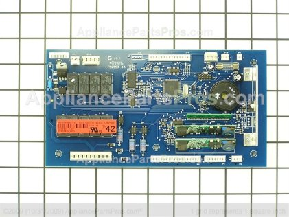 Whirlpool Board Kit, Comp/contr 12002480 from AppliancePartsPros.com