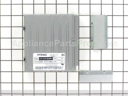 Whirlpool Board Kit, Compressor 12002799 from AppliancePartsPros.com