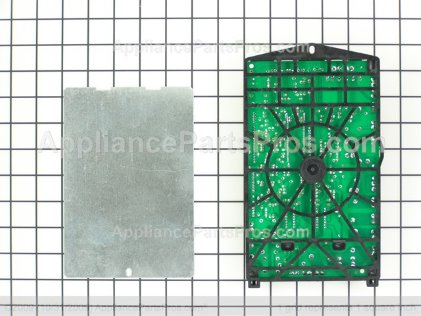 Whirlpool Board, Relay W/sheild 12001693 from AppliancePartsPros.com