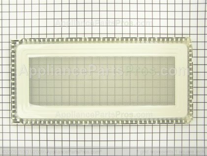 Whirlpool Body, Door (includes Film) (biscuit) 8185108 from AppliancePartsPros.com