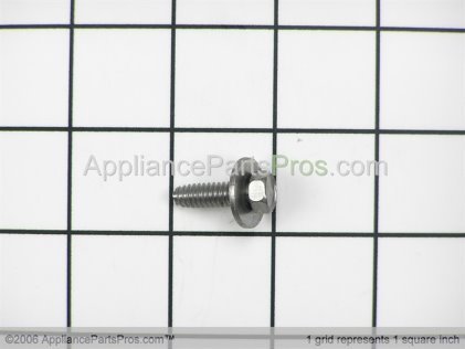 Whirlpool Bolt 8282519 from AppliancePartsPros.com