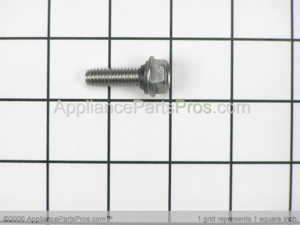 Whirlpool Bolt W10175938 from AppliancePartsPros.com