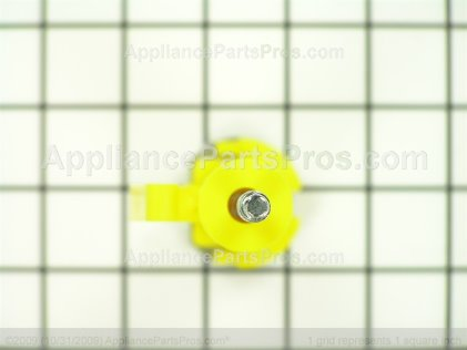 Whirlpool Bolt W10243966 from AppliancePartsPros.com