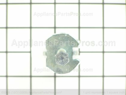Whirlpool Bolt W10285622 from AppliancePartsPros.com