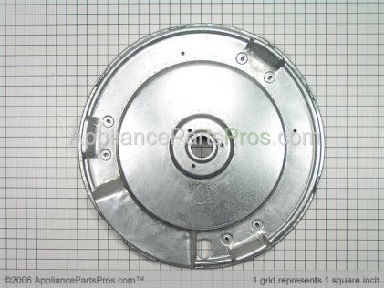 Whirlpool Bottom, Outer Tub 40001102P from AppliancePartsPros.com