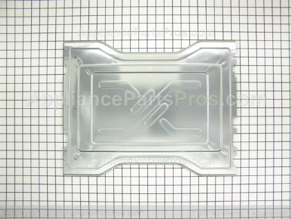 Whirlpool Bottom Pan 8181635 from AppliancePartsPros.com