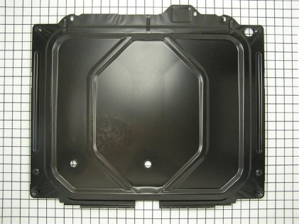 Whirlpool Bottom Pan 8283364 from AppliancePartsPros.com