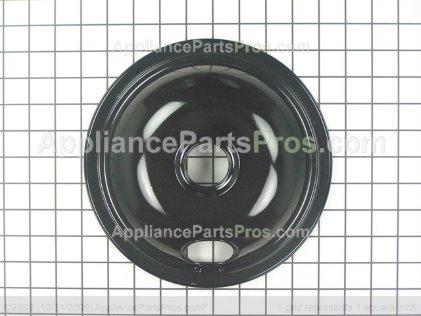 Whirlpool Bowl, Drip (8`` Espresso) 8522882 from AppliancePartsPros.com