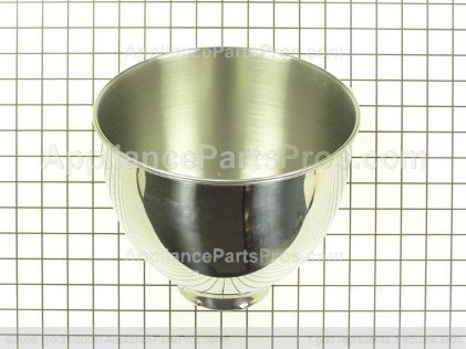 Whirlpool Bowl-Mixer W10245282 from AppliancePartsPros.com