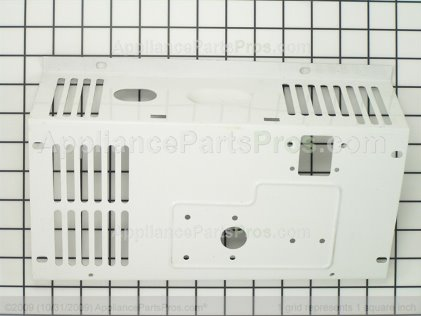 Whirlpool Box, Auger Motor 69724-1 from AppliancePartsPros.com