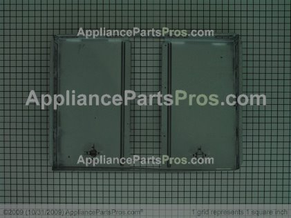 Whirlpool Box-Burner 4011F364-51 from AppliancePartsPros.com