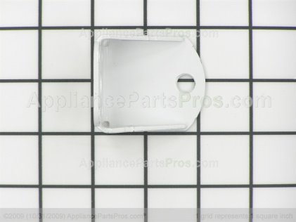 Whirlpool Bracket 12906303WD from AppliancePartsPros.com