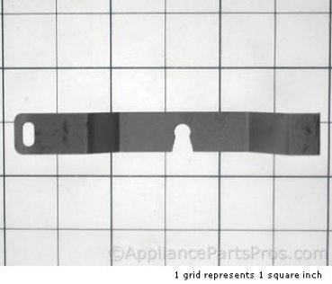 Whirlpool Bracket 2163810 from AppliancePartsPros.com