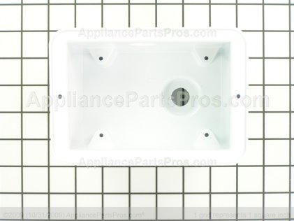 Whirlpool Bracket 2322488 from AppliancePartsPros.com