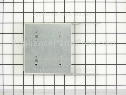 Whirlpool Bracket 3801F632-51 from AppliancePartsPros.com