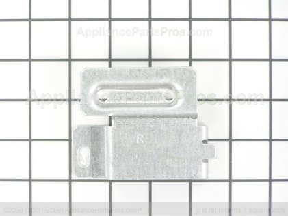 Whirlpool Bracket 3801F831-45 from AppliancePartsPros.com