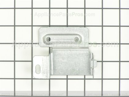 Whirlpool Bracket 3801F832-45 from AppliancePartsPros.com