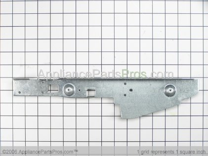 Whirlpool Bracket 3807F684-51 from AppliancePartsPros.com