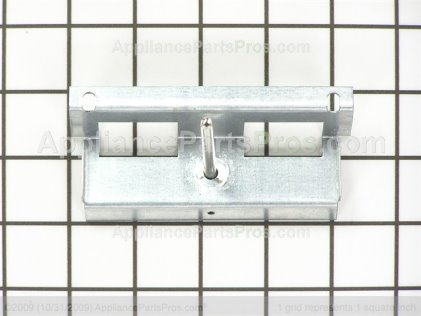 Whirlpool Bracket 5700M527-60 from AppliancePartsPros.com