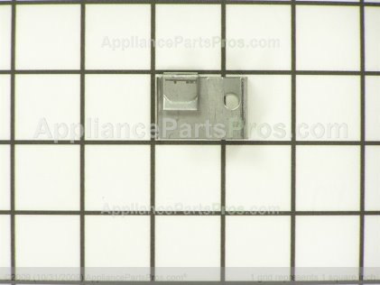 Whirlpool Bracket-C 69716-1 from AppliancePartsPros.com