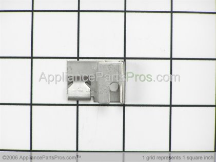 Whirlpool Bracket, Control Rod 61004809 from AppliancePartsPros.com