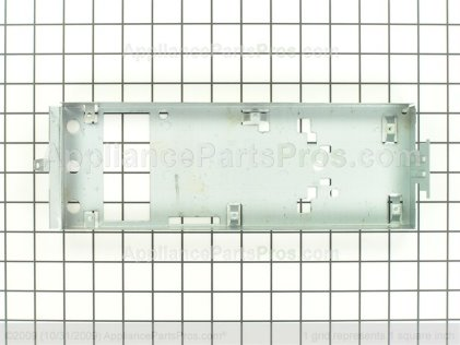 Whirlpool Bracket, Control W10156814 from AppliancePartsPros.com
