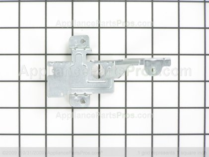 Whirlpool Bracket, Damper 53001439 from AppliancePartsPros.com