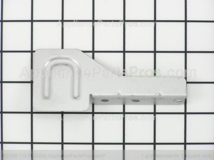Whirlpool Bracket Drum 35001075 from AppliancePartsPros.com