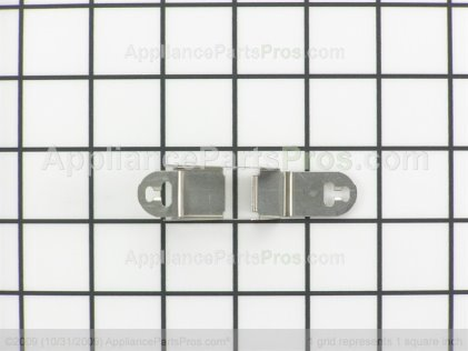 Whirlpool Bracket, Element 99002361 from AppliancePartsPros.com