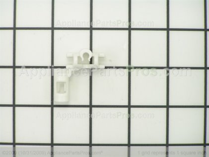 Whirlpool Bracket, Fence-Fold Down Lower R0000480 from AppliancePartsPros.com