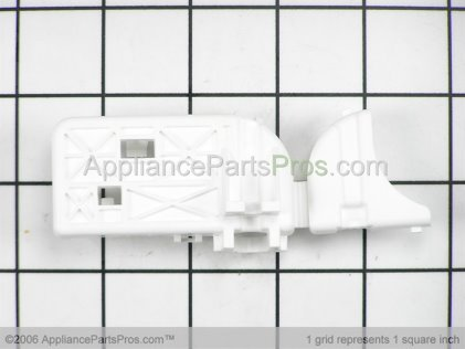Whirlpool Bracket, Float Mount 99002943 from AppliancePartsPros.com