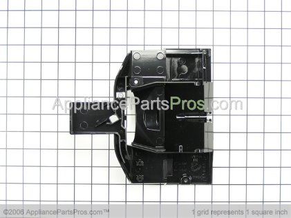 Whirlpool Bracket, Fountain 61003803 from AppliancePartsPros.com