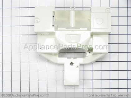 Whirlpool Bracket, Fountain (bsq) 61004773 from AppliancePartsPros.com