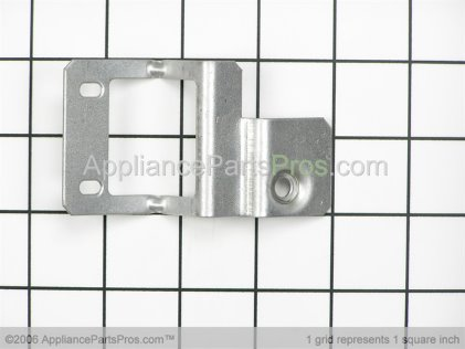 Whirlpool Bracket, Handle 74009412 from AppliancePartsPros.com