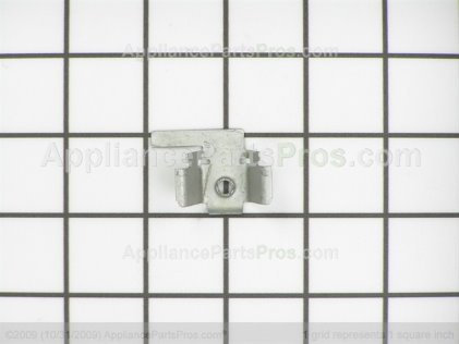 Whirlpool Bracket, Hinge 33001760 from AppliancePartsPros.com