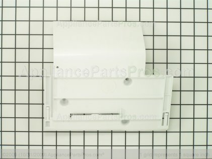 Whirlpool Bracket, Icemaker Mounting 2212317 from AppliancePartsPros.com